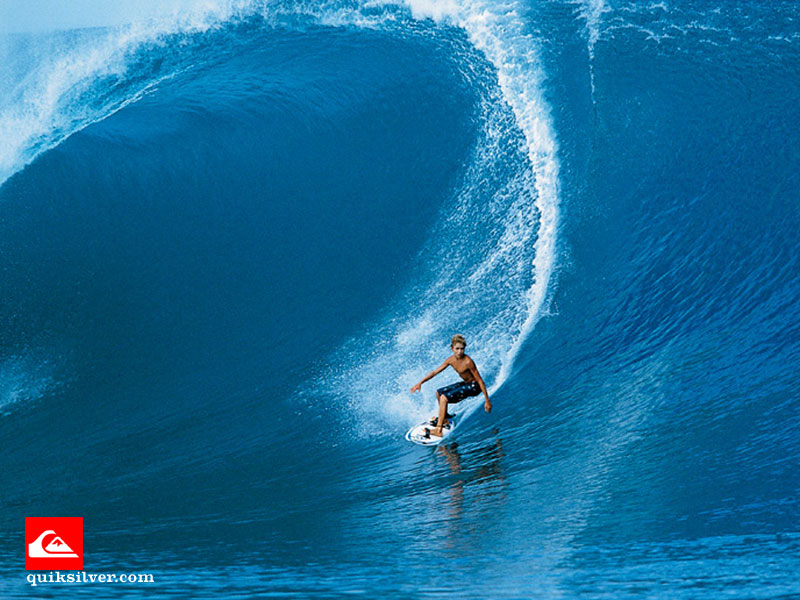 Quiksilver Surfing Wallpaper Quiksilver Surfing Wal...